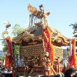 大垣祭り 全13両のやまを見に行ってみた