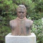 和泉守兼定を訪ねて 東京旅行