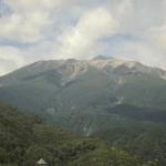 霊峰 御嶽山を訪ねて