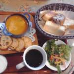 垂井町のパン屋さん グルマンヴィタルへランチに行ってみた