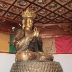 関善光寺 五郎丸ポーズの仏像に会ってきた