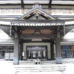 早春の福井を巡る 永平寺