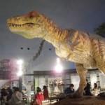 福井県勝山市北谷町杉山にて発見された新種恐竜たち