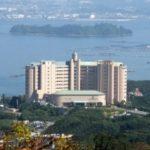和歌山 円月島と白浜古賀の井リゾート&スパ 3